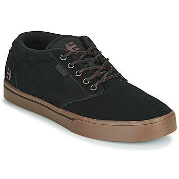 鞋子 男士 板鞋 Etnies JAMESON MID 黑色 / Gum
