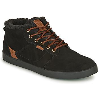 鞋子 男士 板鞋 Etnies JEFFERSON MTW 黑色