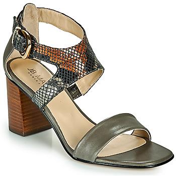 鞋子 女士 凉鞋 JB Martin 1NAWELI 橄榄色