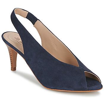 鞋子 女士 凉鞋 JB Martin PIM 黑色
