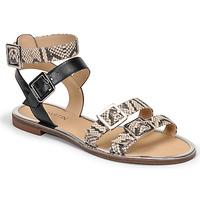 鞋子 女士 凉鞋 JB Martin GAPI 白色