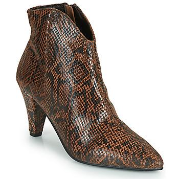 鞋子 女士 短靴 Ravel LEVISA Python