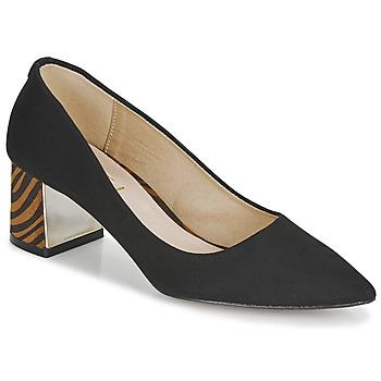 鞋子 女士 高跟鞋 Ravel ORO 黑色