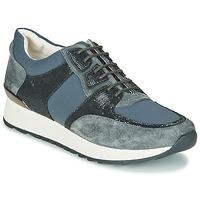鞋子 女士 球鞋基本款 KARSTON SINIX 灰色