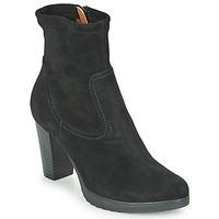 鞋子 女士 短靴 KARSTON VABONO 黑色