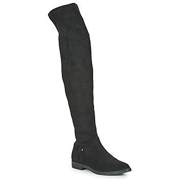 鞋子 女士 都市靴 KARSTON KAPOU 黑色