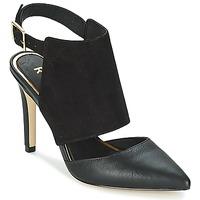 鞋子 女士 高跟鞋 Ravel FORT WORTH 黑色