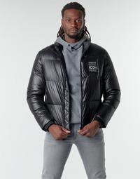 衣服 男士 羽绒服 EMPORIO ARMANI EAX 8NZBP2 黑色