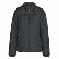 衣服 女士 羽绒服 EMPORIO ARMANI EAX 8NYB12 黑色
