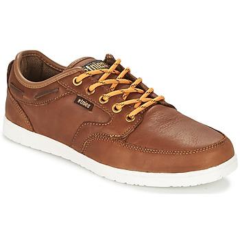 鞋子 男士 球鞋基本款 Etnies DORY 棕色