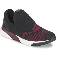 鞋子 女士 球鞋基本款 Ash 艾熙 SODA 黑色 / 波尔多红