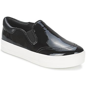 鞋子 女士 平底鞋 Ash 艾熙 JAM 黑色