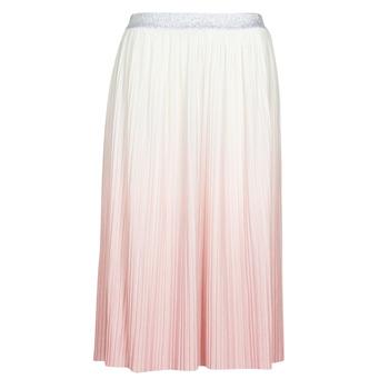 衣服 女士 半身裙 Only ONLDIPPY 白色