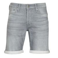 衣服 男士 短裤&百慕大短裤 Jack & Jones 杰克琼斯 JJIRICK 灰色