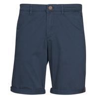 衣服 男士 短裤&百慕大短裤 Jack & Jones 杰克琼斯 JJIBOWIE 海蓝色