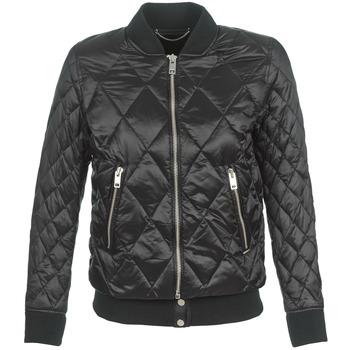 衣服 女士 外套/薄款西服 Diesel 迪赛尔 W-TRINA 黑色