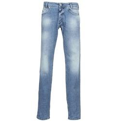 衣服 男士 直筒牛仔裤 Diesel 迪赛尔 IAKOP 蓝色 / 米色