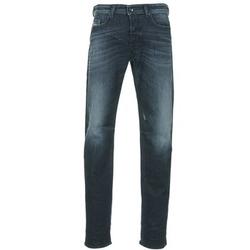 衣服 男士 直筒牛仔裤 Diesel 迪赛尔 BUSTER 蓝色 / Fonce