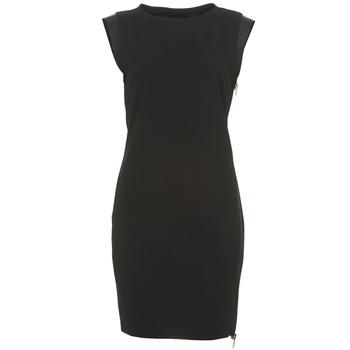 衣服 女士 短裙 Diesel 迪赛尔 D-ANNINA 黑色