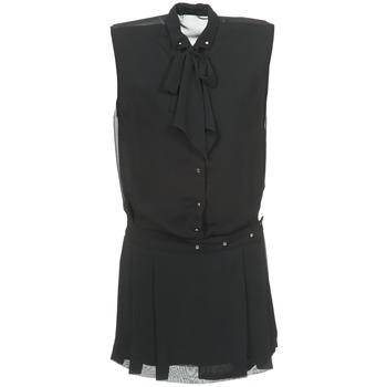衣服 女士 短裙 Diesel 迪赛尔 D-NEDORA-A 黑色