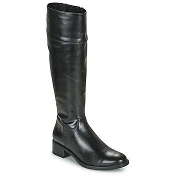 鞋子 女士 都市靴 Unisa ENERIZ 黑色