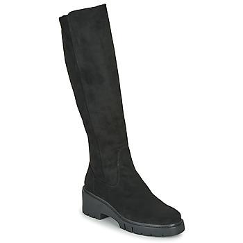 鞋子 女士 都市靴 Unisa JELIZA 黑色