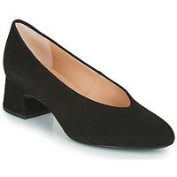 鞋子 女士 高跟鞋 Unisa LOREAL 黑色