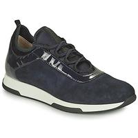 鞋子 女士 球鞋基本款 Unisa FONTS 海蓝色
