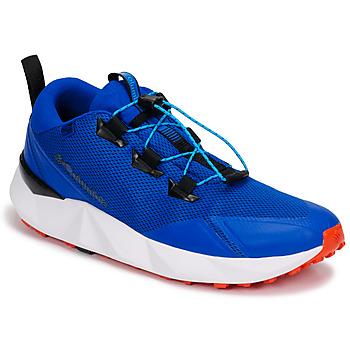 鞋子 男士 多项运动 Columbia 哥伦比亚 FACET 30 OUTDRY 蓝色