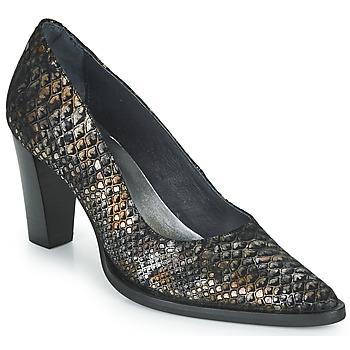 鞋子 女士 高跟鞋 Myma KOLA 黑色 / 金色