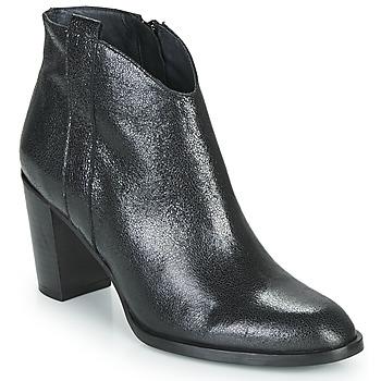 鞋子 女士 短靴 Myma KAIOLA 黑色