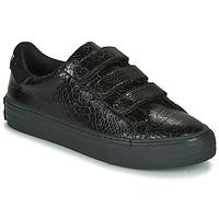鞋子 女士 球鞋基本款 No Name ARCADE STRAPS 黑色