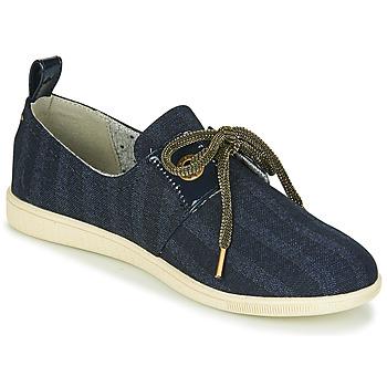 鞋子 女士 球鞋基本款 Armistice STONE ONE W 蓝色
