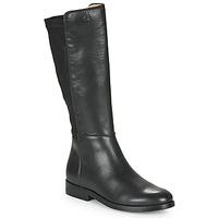 鞋子 女孩 都市靴 Acebo's 9864-NEGRO-T 黑色
