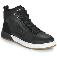 鞋子 男孩 高帮鞋 Bullboxer AOF500E6L-BLCK 黑色