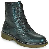 鞋子 女孩 短筒靴 Bullboxer AOL501E6LGPETR 绿色