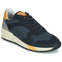 鞋子 男士 球鞋基本款 Allrounder by Mephisto SPLIFF 黑色