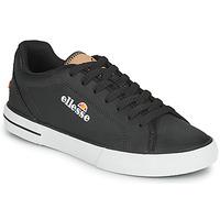鞋子 女士 球鞋基本款 艾力士 TAGGIA LTHR 黑色