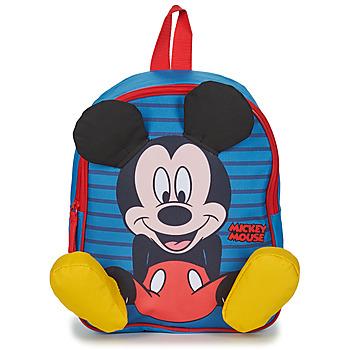 包 男孩 双肩包 Disney BACKPACK MICKEY 多彩