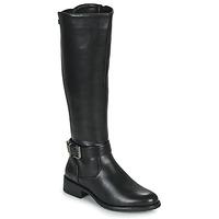 鞋子 女士 都市靴 Les P'tites Bombes ARINA 黑色