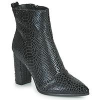 鞋子 女士 短靴 Les P'tites Bombes YGRITTE 黑色