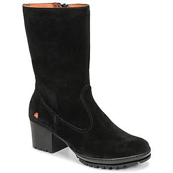鞋子 女士 都市靴 Art CAMDEN 黑色