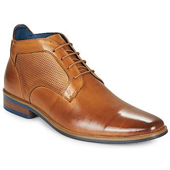鞋子 男士 短筒靴 Kdopa BRINO 驼色