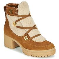 鞋子 女士 雪地靴 See by Chloé EILEEN 棕色