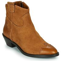 鞋子 女士 短靴 See by Chloé VEND 棕色