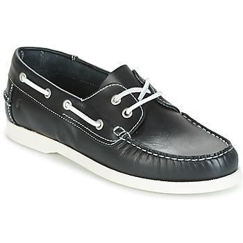 鞋子 男士 船鞋 Casual Attitude REVORO 海蓝色