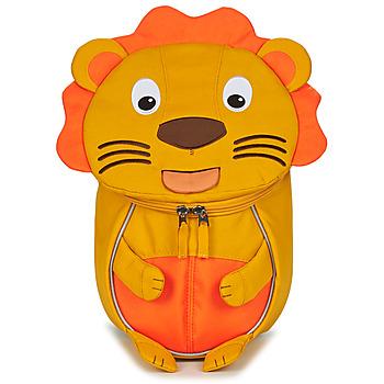 包 儿童 双肩包 Affenzahn LENA LION 橙色