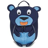 包 儿童 双肩包 Affenzahn BOBO BEAR 海蓝色