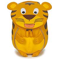 包 儿童 双肩包 Affenzahn TIMMY TIGER 黄色
