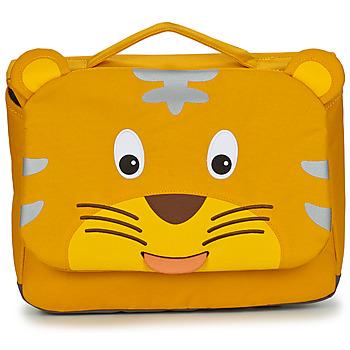 包 儿童 书包 Affenzahn TIMMY TIGER 黄色